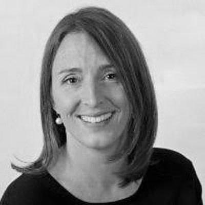 Episode 95: Sarah Gesiriech – Turning Faith into Action
