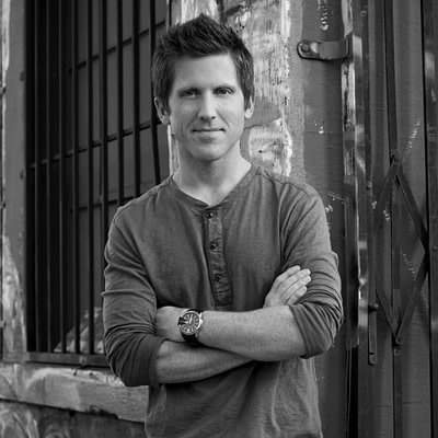 Episode 168 – [Recast] Josh Shipp – Changing The Stories of Foster and Troubled Youth