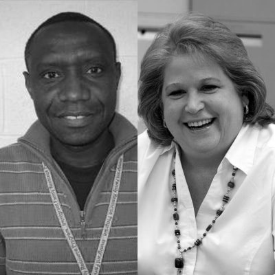 Episode 65: Emily Gray and Durmomo Gary – Refugee Vetting and Resettlement (Episode 7 of the Refugee Crisis Series)