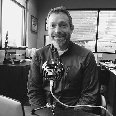Episode 37: Matt Storer – Outcome-Based Care, Collaboration, and Training