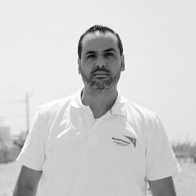 Episode 59: Khalil Sleiman – Helping Refugees Thrive (Episode 3 of the Refugee Crisis Series)