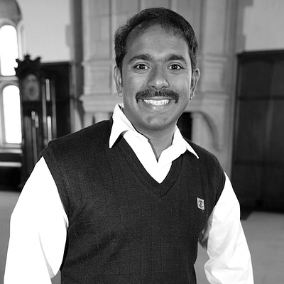 Episode 72: [ Recast ] – Ian Forber-Pratt – Revolutionizing Orphan Care in India